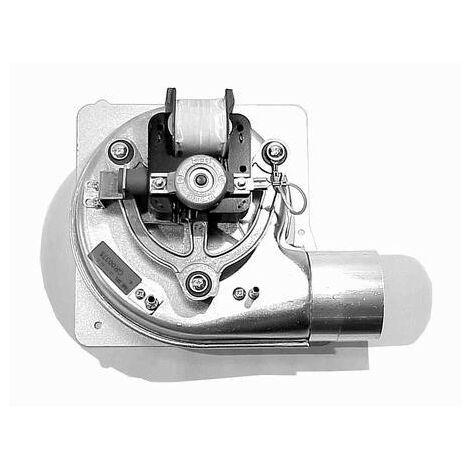 Extractor EGALIS EGVM