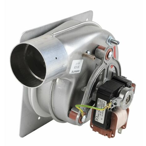 Extractor EGVM23 - DIFF para ELM Leblanc : 87167578990