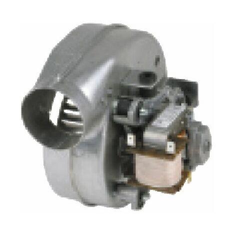 Extractor - FERROLI 39811561 - 39811560 - FERROLI : 39811561