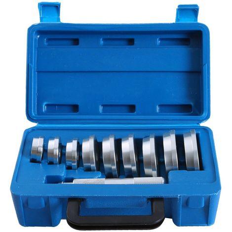 Extractor / Instalador Retenes Y Rodamientos Cojinetes 39 A 81 Cm