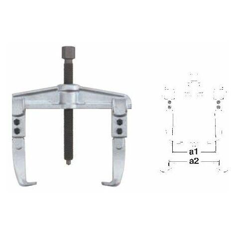 Extractor (Ø máx. garra int. 250mm - Ø máx. garra ext. 330mm ) TENGTOOLS SP3320