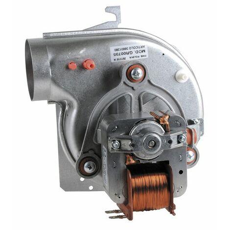 Extractor NEW ELITE 30 kW - FERROLI : 39805890