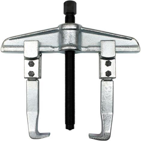 Extractor universal de 2 brazos, 250 mm x 200 mm