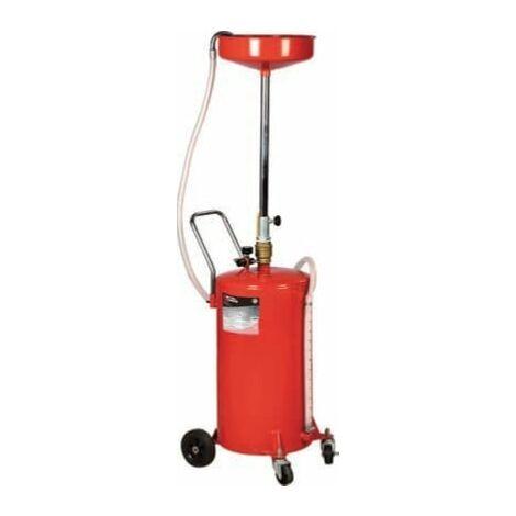 Extractores de aceite OD68