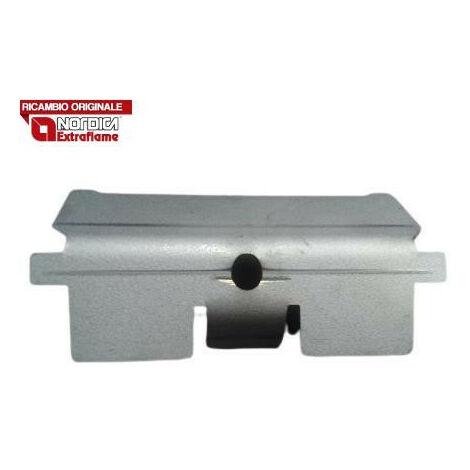 Bullone di ricambio in acciaio x braciere EXTRAFLAME 006277072-35496