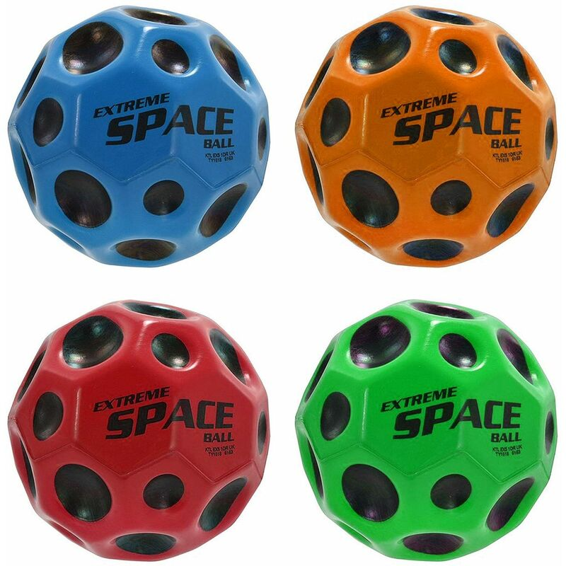 Image of MY - Extreme Space Ball - Assorted, 1 Supplied
