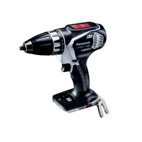 EY7443 LS2S Cordless Auto Gear Drill Driver 14.4 Volt 2 x 4.2Ah Li-Ion