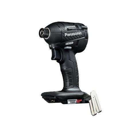 EY75A7X Impact Driver 14.4/18 Volt Bare Unit