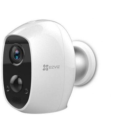 EZVIZ 1080P WIFI CAMERA FOR OUTDOOR AND INDOOR BATTERY POWERED CS-C3A (B0-1C2WPMFBR) 303101454