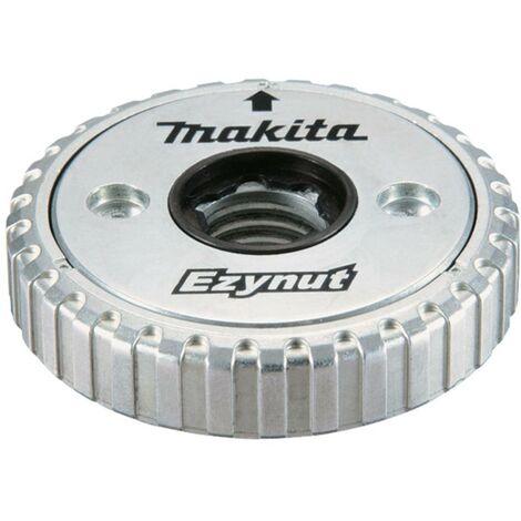 EZYNUT M14 pour WS 180 / 230 mm Makita EZYNUT 195354-9 1 pc(s)