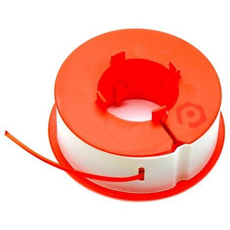 F016L71599 BOSCH Carrete de Nylon 1,6mm ART23 - 26 - 30( F016800175 )