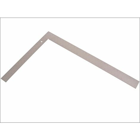 F1110IMR Steel Roofing Square 400 x 600mm (16 x 24in) (FIS1110)