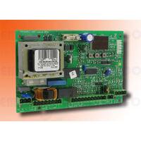 faac 2-leaf control unit for automation 230v 455 d 455d 790917