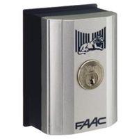 FAAC 401019 AUTOMATION GATE KEY SELECTOR T10