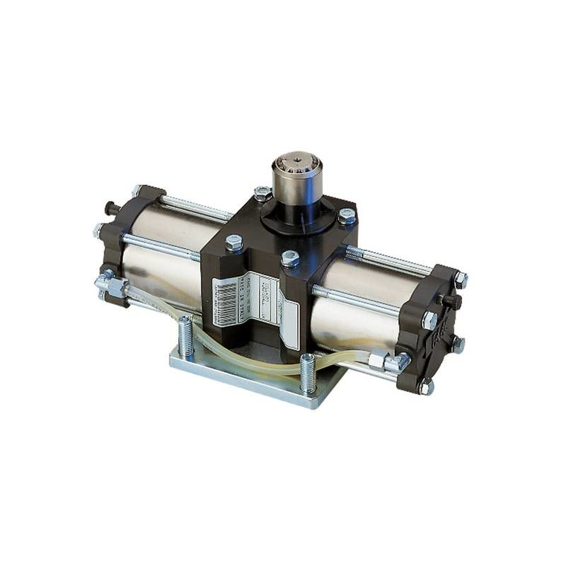 Image of 750 JACK 180° | 230V Below ground swinging gate motor - Faac