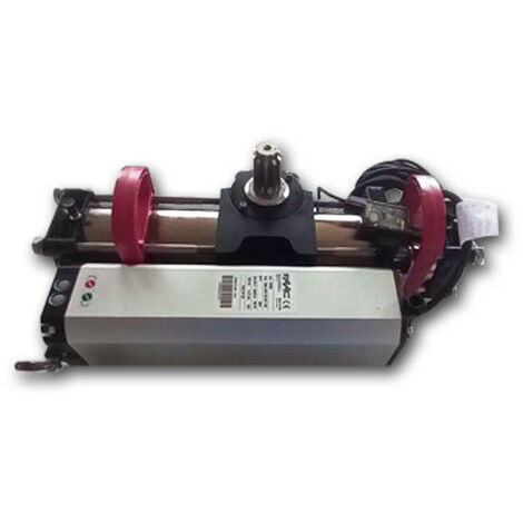 faac actuador oleod. s800 enc sbw 100° 230v 108802