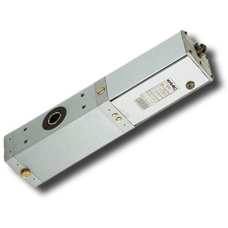 faac actuador oleodinamico 560 sb 230v ac 104562