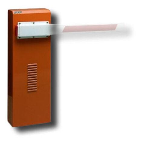 faac barrière hydraulique 230v 640 version gauche 1046858