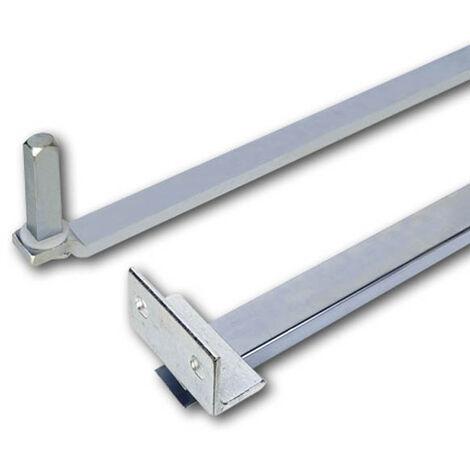 faac bras télescopique standard ( x moteurs 560 ) 738703