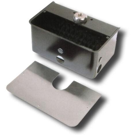faac caja portante ( x motor 750 cp ) 490071