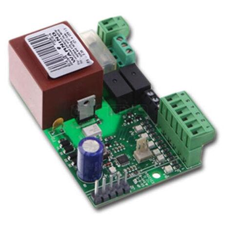faac carte électronique 596 mps / 615bpr 230v ac 790281