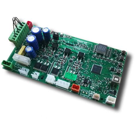 faac carte électronique e721 24v dc 63002485