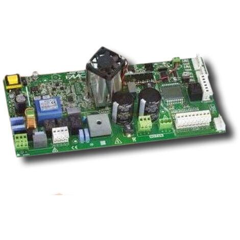 faac carte électronique e850s 63003207