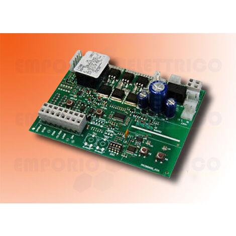 faac electronic board e600 24v dc 2024015