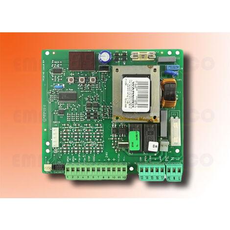 faac electronic card 740d 230v ac 202269