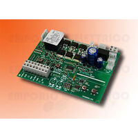 faac electronic card e600 24v dc 2024015