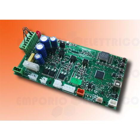 faac electronic card e721 24v dc 63002485