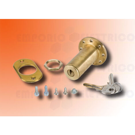 faac external customized key release (up to 15mm) 424560001/36