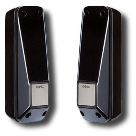 faac fotocélulas de pared orientables xp20bd 785103 ( ex xp15b )