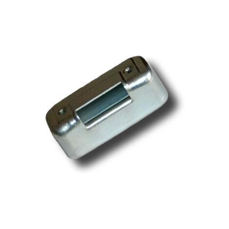faac gache laterale pour serrure electrique 712990