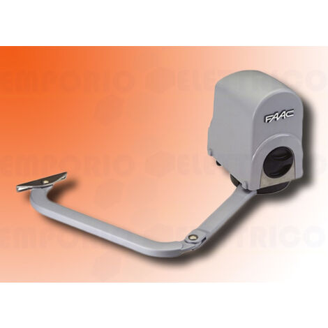 faac gearmotor 391 24v dc 104577