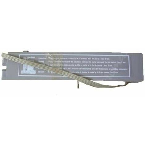 FAAC interruptor de Límite inductivo de 4 hilos (sin enchufe) PARA 746/844 4098515