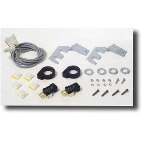 faac kit instalación final de carrera ( para motor 593-595 ) 390474