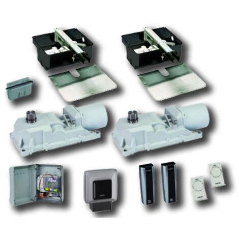 faac kit motorisation 770n power integral 24v 106747144
