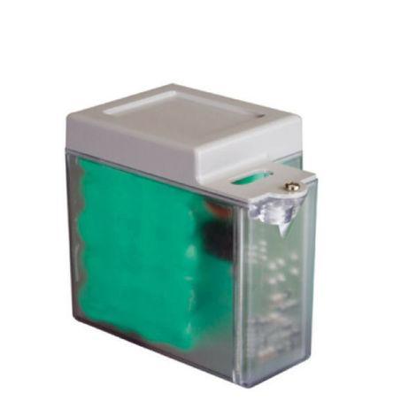 Faac Kit Pacco Batteria X-bat Xbat D'emergenza 24v 390923 Tampone Batterie