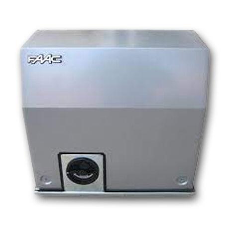 faac moteur c851 230v ac 109903