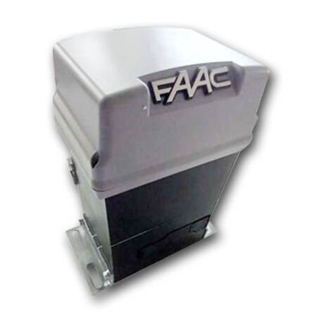 faac motorreductor con tarjeta electronica 746 er z16 230v 109776