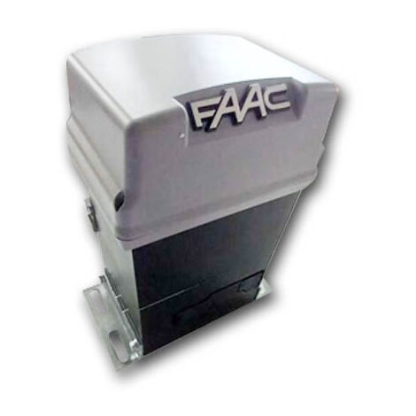 faac motorreductor con tarjeta electronica 746 er z20 230v 109773