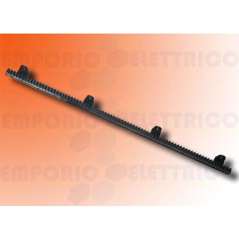 faac nylon 30x20 rack mod.4 - 1 meter - 490333