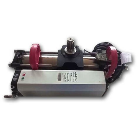 faac opérateur hydraulique s800 enc sbw 100° 230v 108802