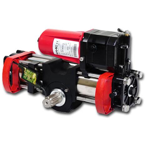 faac opérateur hydraulique s800h enc cbac 180° 24v 08722 (108712)