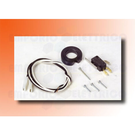 faac single limit switch kit (opening and closing) 390682