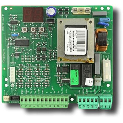 faac tarjeta electronica 740d 230v ac 202269