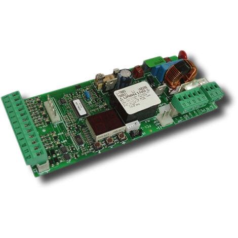 faac tarjeta electronica 780d 230v ac 7909212 (new 63000710)