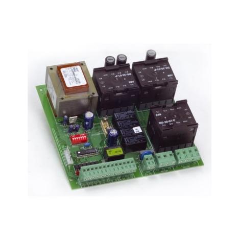faac tarjeta electronica 844t 400v ac 790862 (new code 202073)