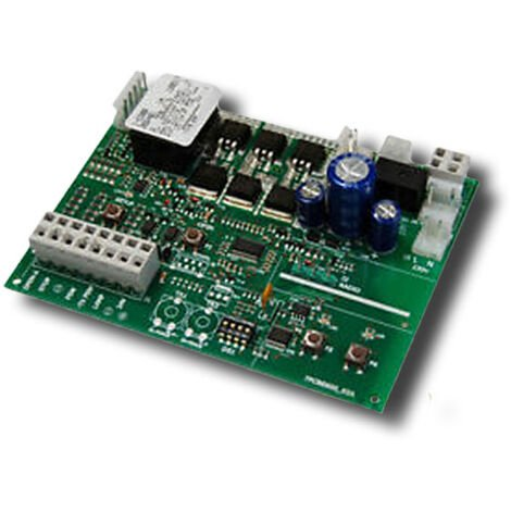 faac tarjeta electronica e600 24v dc 2024015